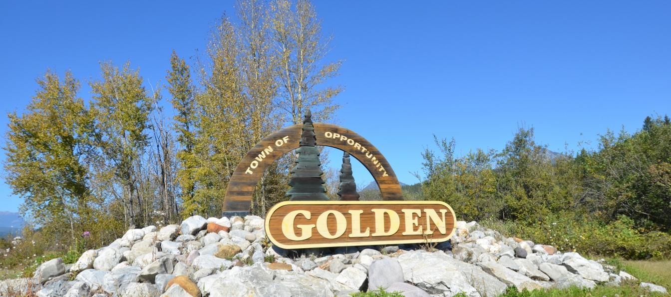 Golden BC